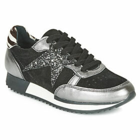 Philippe Morvan  CULT V1 RAM 362  women's Shoes (Trainers) in Black