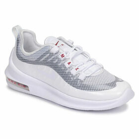 Nike  AIR MAX AXIS PREMIUM W  women's Shoes (Trainers) in White