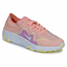 Nike  RENEW LUCENT W  women's Shoes (Trainers) in Pink