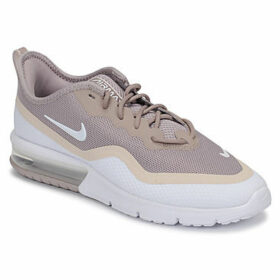 Nike  AIR MAX SEQUENT 4.5 W  women's Shoes (Trainers) in Beige