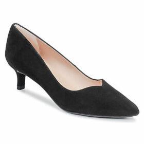 Unisa  JEDI  women's Court Shoes in Black