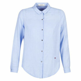 Petrol Industries  W-3090-SIL246-5010  women's Shirt in Blue