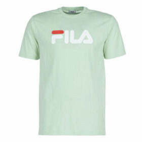 Fila  PURE SHORT SLEEVE SHIRT  women's T shirt in Green