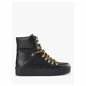 SHOE THE BEAR Agda Lace Up Boots