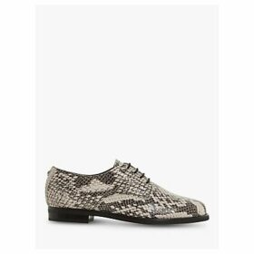 Dune Flaura Leather Brogues