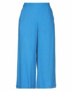 LANACAPRINA TROUSERS 3/4-length trousers Women on YOOX.COM
