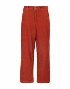 VANS TROUSERS Casual trousers Women on YOOX.COM