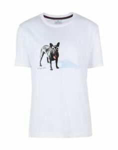 PS PAUL SMITH TOPWEAR T-shirts Women on YOOX.COM