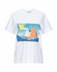 ISA ARFEN TOPWEAR T-shirts Women on YOOX.COM