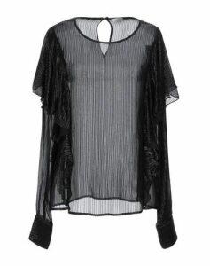 BLACK CORAL SHIRTS Blouses Women on YOOX.COM
