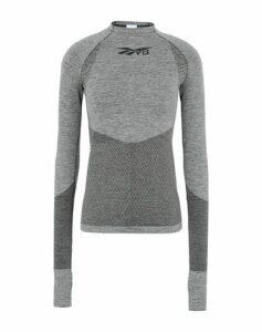 REEBOK x VICTORIA BECKHAM TOPWEAR T-shirts Women on YOOX.COM