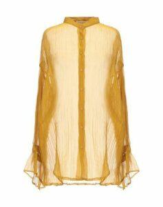 MOMONÍ SHIRTS Shirts Women on YOOX.COM