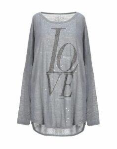 AU SOLEIL DE SAINT TROPEZ TOPWEAR T-shirts Women on YOOX.COM