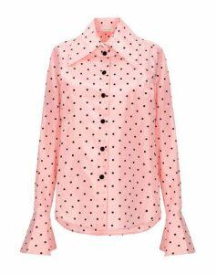 MARC JACOBS SHIRTS Shirts Women on YOOX.COM