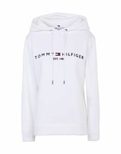 TOMMY HILFIGER TOPWEAR Sweatshirts Women on YOOX.COM
