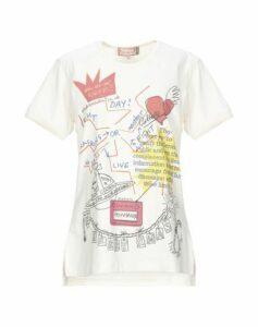 VIVIENNE WESTWOOD TOPWEAR T-shirts Women on YOOX.COM