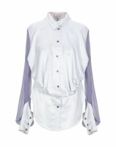 VIVIENNE WESTWOOD SHIRTS Shirts Women on YOOX.COM