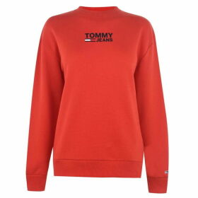 Tommy Jeans Tommy Crew Sweater