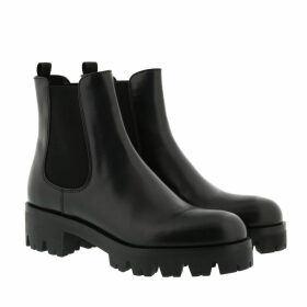 Prada Boots & Booties - Ankle Boots Black - black - Boots & Booties for ladies