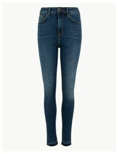 M&S Collection Carrie Super Soft Skinny Jeans