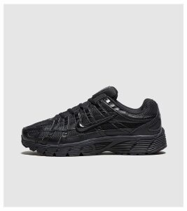 Nike P-6000 Women's, Black