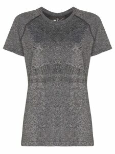 LNDR Quest performance T-shirt - Grey