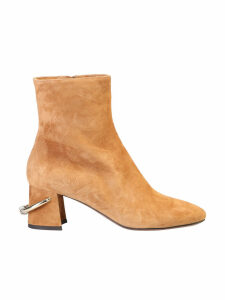 LAutre Chose Ring Insert Ankle Boots