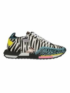 GHOUD Rush Multi Sneakers
