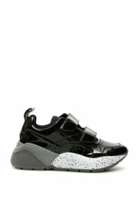 Stella McCartney Velcro Eclypse Sneakers