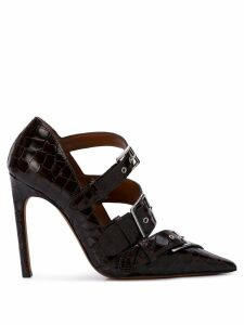 Altuzarra Rex pumps - Brown