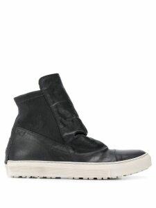 Fiorentini + Baker Bolt Bret-BB sneakers - Black