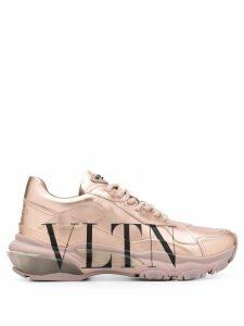 Valentino Valentino Garavani Bounce VLTN sneakers - PINK