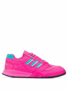 Adidas A.R. trainer sneakers - Pink