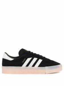 adidas Sambarose sneakers - Black