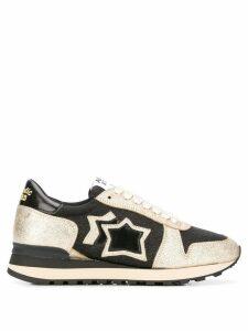Atlantic Stars Alhena sneakers - GOLD