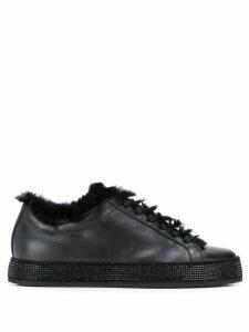Le Silla Andrea sneakers - Black