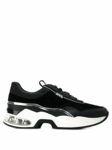 Karl Lagerfeld Ventura Lazare sneakers - Black