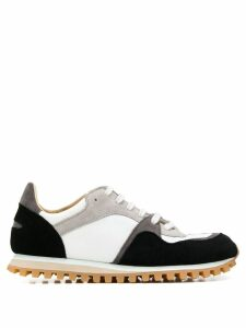 Spalwart Marathon Trail sneakers - Black