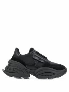 Dsquared2 Giant Hike sneakers - Black