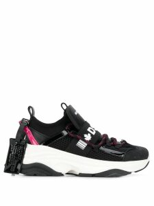Dsquared2 D-Bumby sneakers - Black