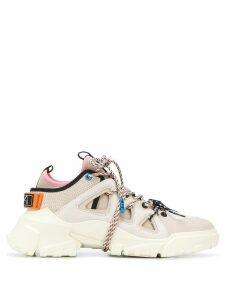 McQ Alexander McQueen Orbyt Mid sneakers - Neutrals