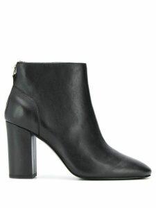 Ash Joy ankle boots - Black