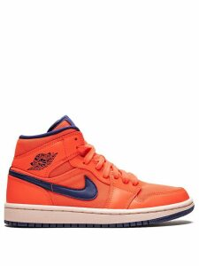 Jordan Wmns Air Jordan 1 Mid sneakers - Orange