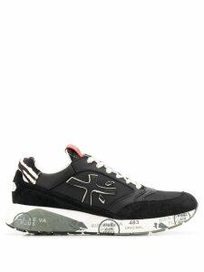 Premiata Zac Zac sneakers - Black