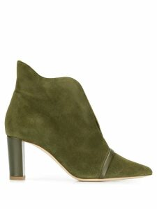 Malone Souliers Clara boots - Green