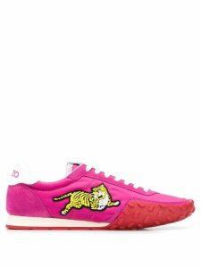 Kenzo Move sneakers - PINK