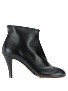 Maison Margiela Tabi split toe ankle boots - Black