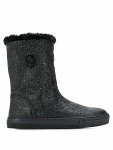Moncler Arabelle boots - Black