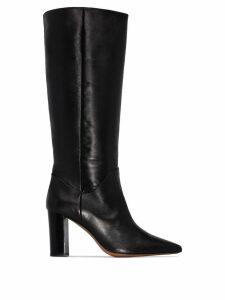 Atp Atelier Gaeta 85mm boots - Black