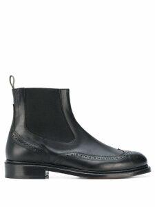 Clergerie Rachel boots - Black